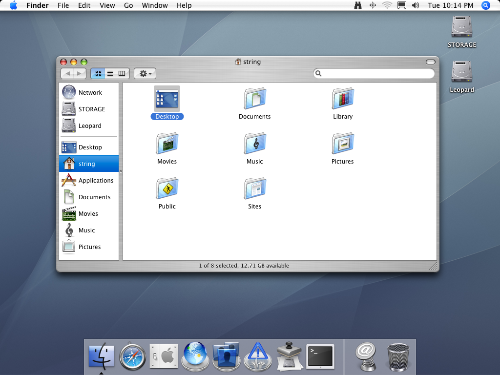 Bring an Old Mac to Life with OS X Server