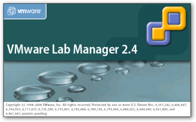 Virtual Lab Manager